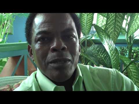 Ronald Cox  St. Lucia Sports Travel Limited
