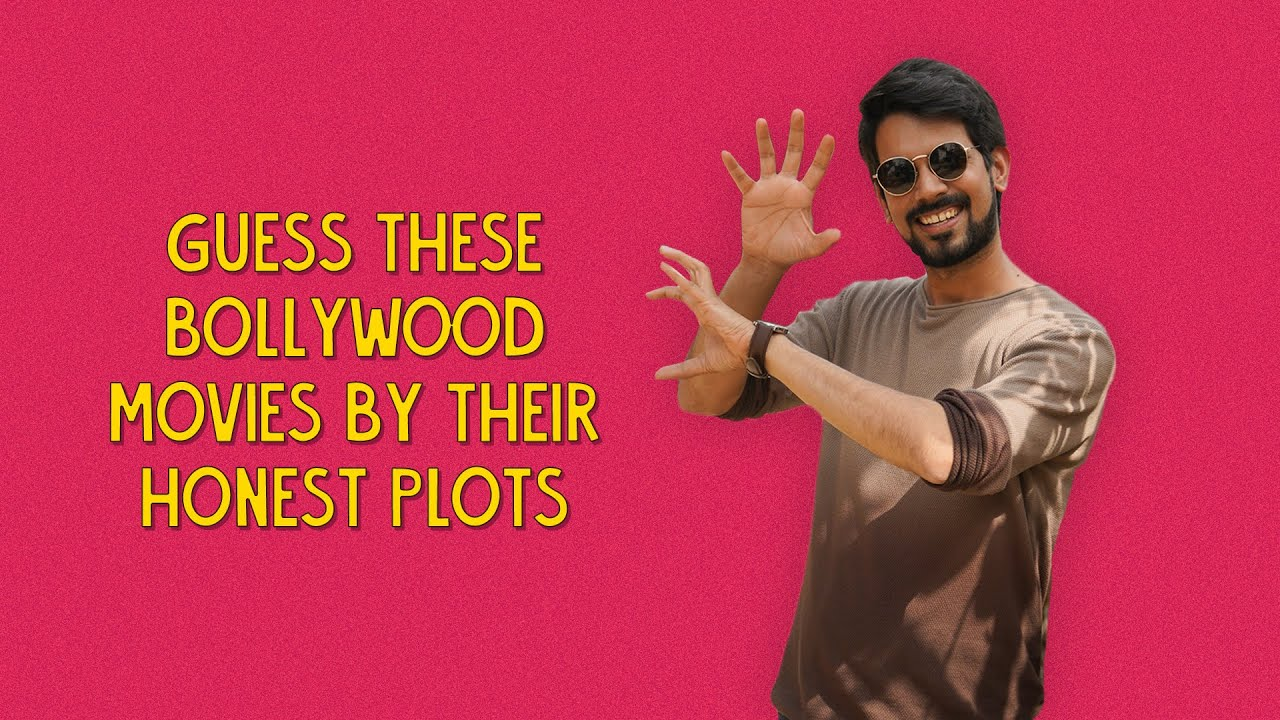 Guess These Bollywood Movies By Their Honest Plots | Ok Tested