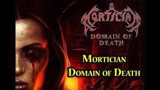 Mortician - Pulsating Protoplasma (Pungent Stench Cover)