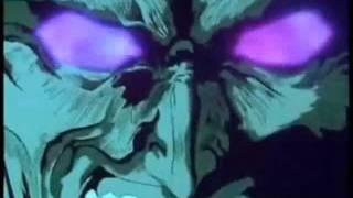 Top 10 Shonen Anime Fights - #4 Yusuke vs Toguro