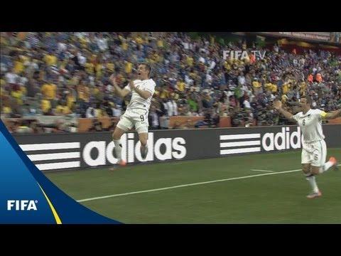 Kiwis score history against Italy
