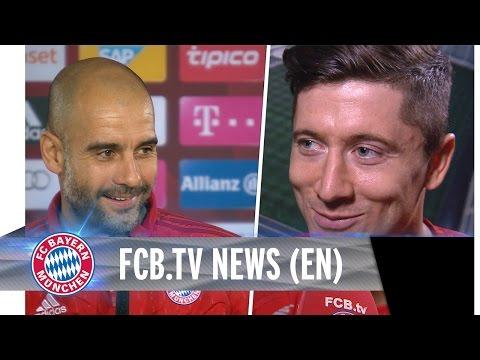 BVB vs FCB: Championship Battle in Dortmund