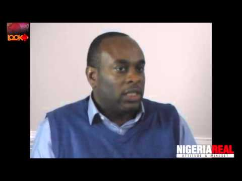 Yemi Ogunfemi   African Supermarket pioneer   NigeriaReal #8