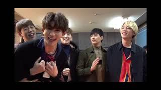 20170311 U-KISS Soohyun Birthday Surprise (유키스 수현 생파 깜짝카메라)