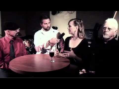 Rachel Sorsa and The Paul Weitz Trio likeZEBRA Interview