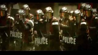 Shinedown Music Video 'Diamond Eyes'