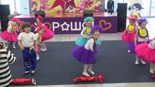 Танец «Лялечка»