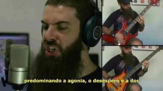 FATAL PESTILÊNCIA - Ralph Lima