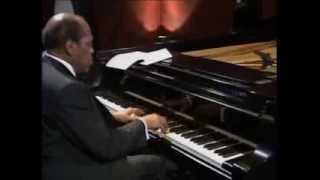 Kenny Drew / Кенни Дрю - Blues In The Closet (Oscar Pettiford)