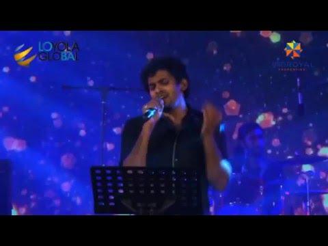 LOBA 2015 - Dil Chahta Hai   Feat. Suchith Sureshan