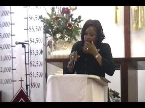 "Lady Deborah Simmons ~ ""God Has A Plan""....Pt.2"