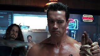 Download T-800 CSM 101 Arrival | Terminator 2: Judgment Day [Remastered] Mp3 and Videos
