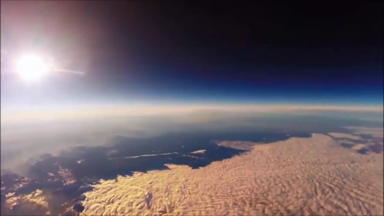 real images of the earth universe official youtube