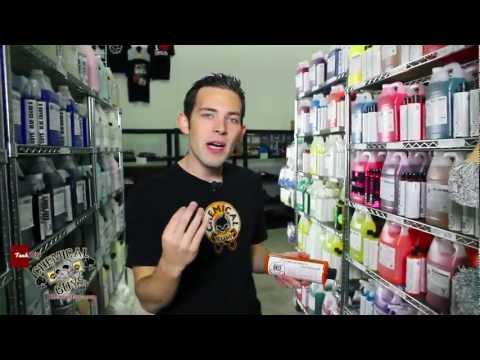 How To: Choosing The Perfect Car Wash Soap - Chemical Guys Car Care Shampoo