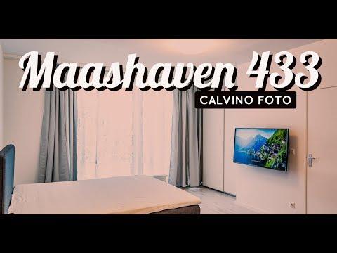 Maashaven 433, Rotterdam