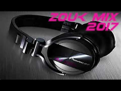 Zouk Mix 2017