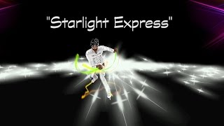 Klark Harvy - Starlight Express