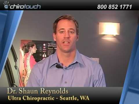 ChiroTouch - Chiropractic Software testimonial fro...