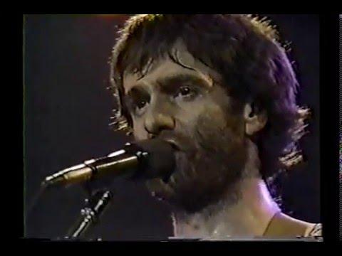 Plume Latraverse, Adiable Tour 1985