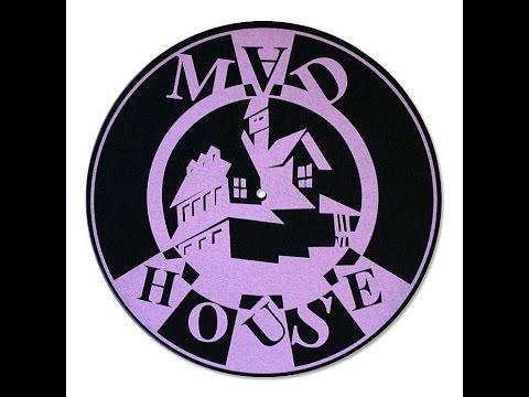 Iban Montoro & Jazzman Wax - Break (Madhouse Records)