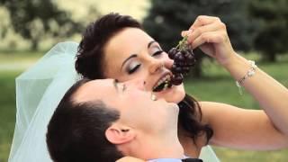 Свадьба Никита&Настя Гомель 09 08 2014