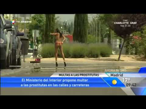prostitutas en ribadeo videos de prostitutas rumanas