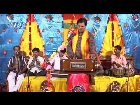 Durga Utapati Mahishasur Vadh || Tapeswar Chouhan || Bhojpuri Mata Bhajan