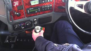 Repeat youtube video How to shift gears 18 speed