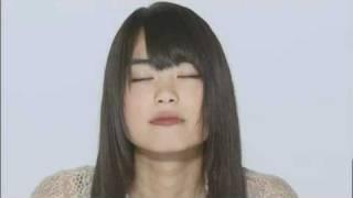 あーみんこと前田亜美のゲーム未収録映像です.