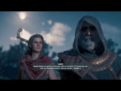 Assassin's Creed Odyssey #15: