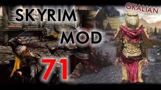 Skyrim: Обзор модов #71 - Widget Mod, VioLens, Wands Of Skyrim, Bonemold Expanded | GKalian