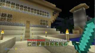 ZONA MINECRAFT: EPISODIO FINAL... BOOM! (XBOX360)