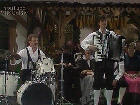 Original Naabtal Duo  Patrona Bavariae  1989