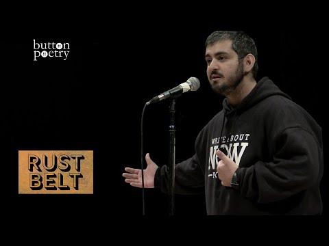 "Amir Safi - ""Muslim Ban"""