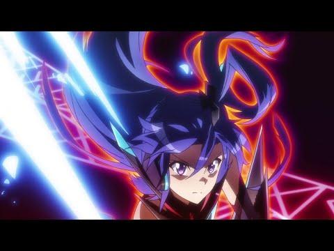 Anime Transform - Rockstar [Crankdat Remix] (HD)