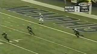 Great Games in Tiger Football History - 2003 New Orleans Bowl