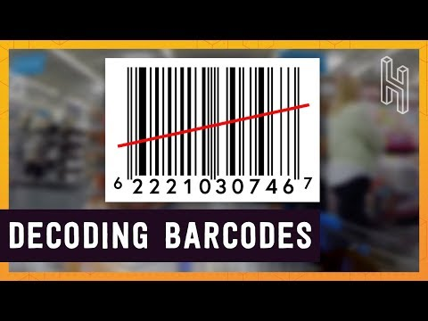 How to Read Barcodes