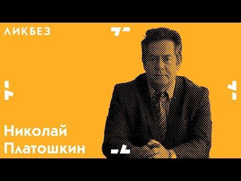 Платошкин Н.Н. о