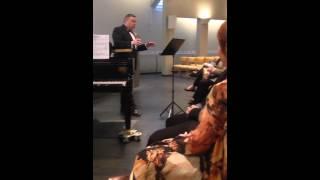 Hamraborgin - Snorri Snorrason tenor