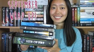 September Wrap Up 2014! Thumbnail
