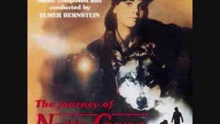 The Journey of Natty Gann - Wolf Calls (Rejected Score - Elmer Bernstein)