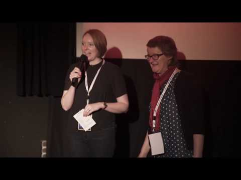 Shorts: Discover Your Self - Introduction with director Susan Earl