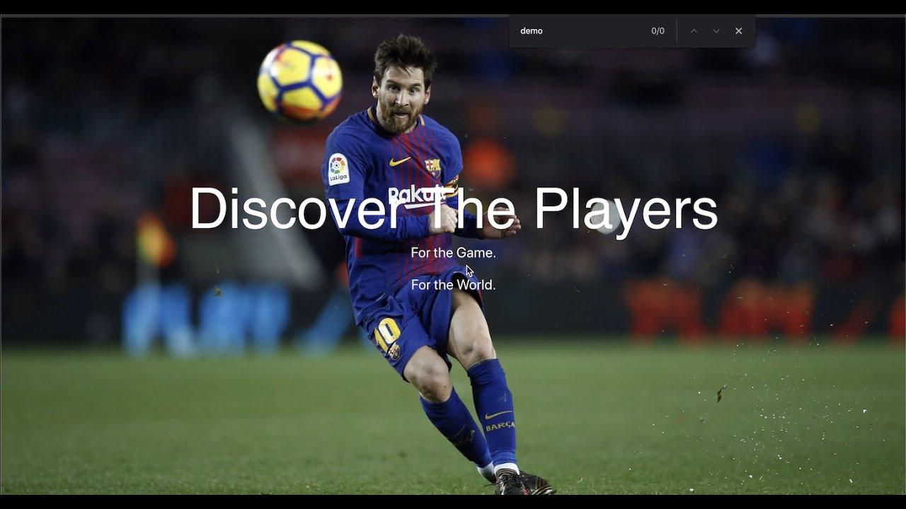 Fifa 19 Database