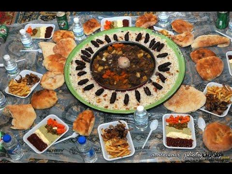 0058e848e57fb جدول ثلاثون يوم ماذا اطهو فى رمضان 2015 - YouTube
