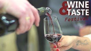 Wine & Taste Festival Düsseldorf