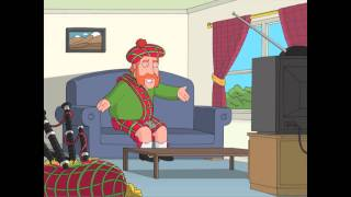 A Scotsman who can't watch a movie without shouting at the screen - HIGH QUALITY thumbnail