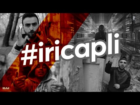 Uran x Xpert x Ziq Zaq x Paster - #iricapli (Official Music Video)