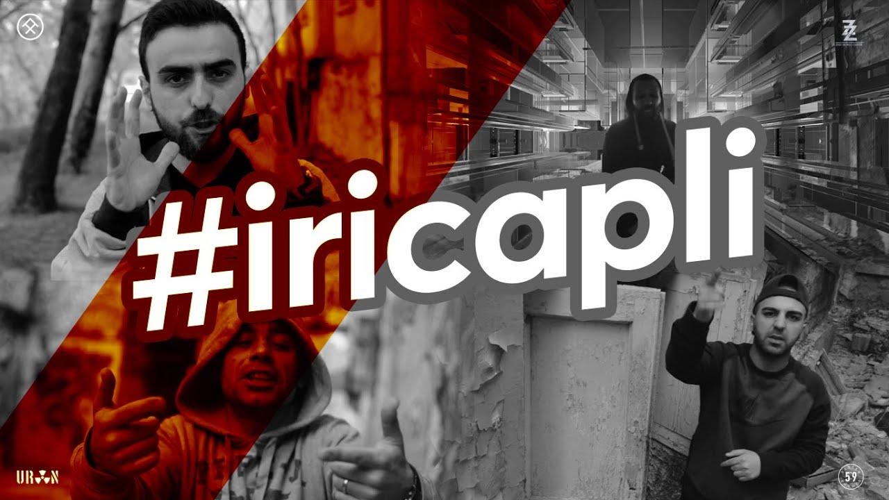 Uran x Xpert x Ziq Zaq x Paster - #iricapli (Official Music Video)