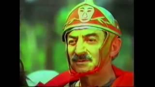 Üç Süpermen Olimpiyatlarda - Türk Filmi