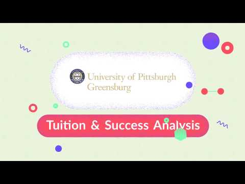 University of Pittsburgh Greensburg Tuition, Admissions, News & more